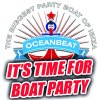 Oceanbeat Ibiza Boat Party logo