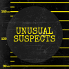 Unusual Suspects logo