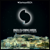 Sankeys Ibiza Closing Week Party logo