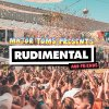 Party in Piscina con i Rudimental & Friends