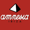 Amnesia open date ticket - valid until Oct 31st 2021