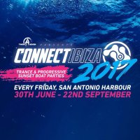 Connect Ibiza Boat Party