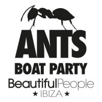 ANTS Boat Party