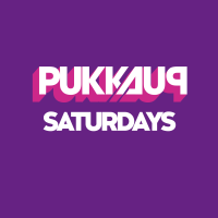 Pukka Up Boat Party Saturdays