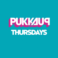 Pukka Up Boat Party Thursdays