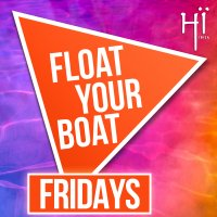 Float Your Boat Fridays