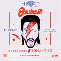 Bob Sinclar | Electrico Romantico