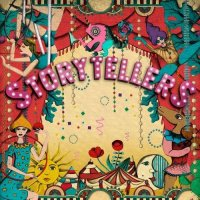 Storytellers | Dancing Into Dreamland