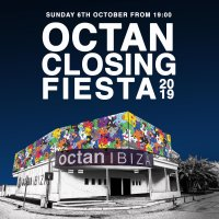 Octan Closing Party