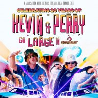 Kevin & Perry Go Large at Amnesia