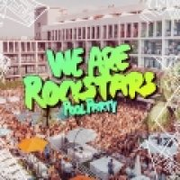 We Are Rockstars Pool Party
