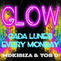 GLOW Neon Paint Party
