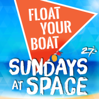 Float Your Boat - Sundays at Space Official Boat Party San Antonio