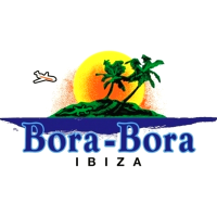 Bora Bora Beach Club  logo