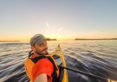 Kayak and Stand Up Paddle | Es Figueral