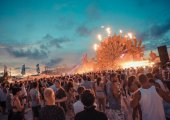 Review: Corona SunSets Festival, 29th August