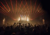 Review: We Love... closing party at Space, 2014