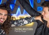 The Mambo Brothers: Family Guys