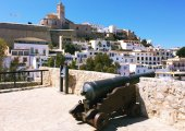 Special festive events - Ibiza Town