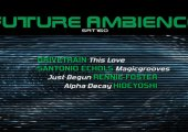 EP review: Soiree 'Future Ambience EP'