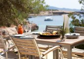 11 of the best beach clubs in Ibiza