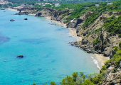 3 of the best nudist beaches In Ibiza