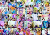 Holi Garden Festival: putting the colour in 2015