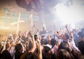 Review: Solomun + 1 pre party at Pacha, 25th April