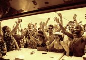 Float Your Boat joins forces with Cream Ibiza