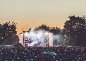 Review: Eastern Electrics at Hatfield House London, 2015