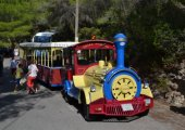 Review: All aboard the Portinatx Express