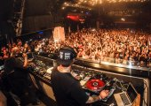 Review: Carl Cox Music is Revolution closing at Space, 2015