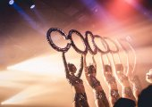 Review: Cocoon closing party at Amnesia, 2015