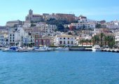 6 hotels for New Year's Eve in Ibiza