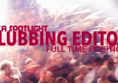 Clubbing Editor full time position available at Ibiza Spotlight