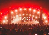 Avicii every Sunday at Ushuaïa 2016