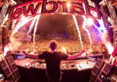 Hardwell returns to Ushuaïa in 2016