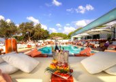 Nikki Beach - making summer fun