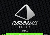 Album of the week: Various Artists 'Amnesia Ibiza 2016'