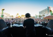 Hardwell returns to Ushuaïa Ibiza