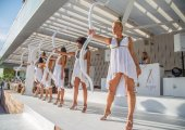 Review: Cool glamour at Nikki Beach's White Party 2016