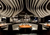 Style and sophistication at STK