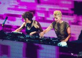 Video: Annie Mac b2b Heidi, BBC Radio 1 at Ushuaïa Ibiza