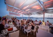 Review: Savannah Ibiza - the famous Sunset Strip resident