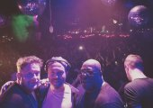 Video: FB Live from the Carl Cox after party