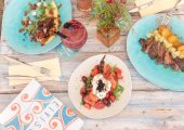 Restaurat 2016: seasonal Ibiza meal deals