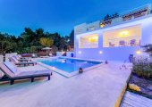 Sumptuous Ibiza sea views at Villa Can Tarida