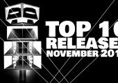 Top music releases for November 2016