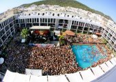 Ibiza Rocks Hotel gets a brand new refurb for 2017