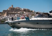 A day on dazzling waters with Smart Charter Ibiza
